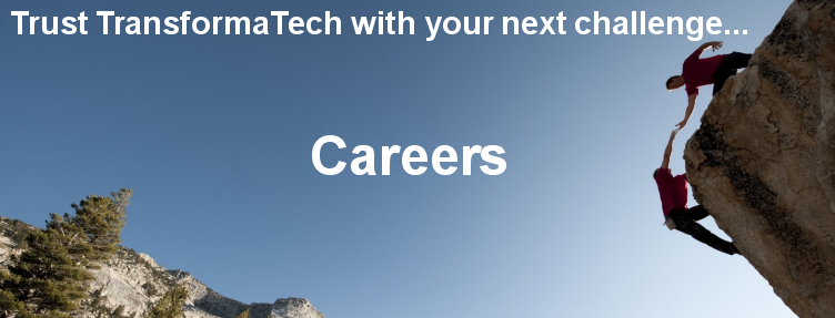 TransformaTech Careers