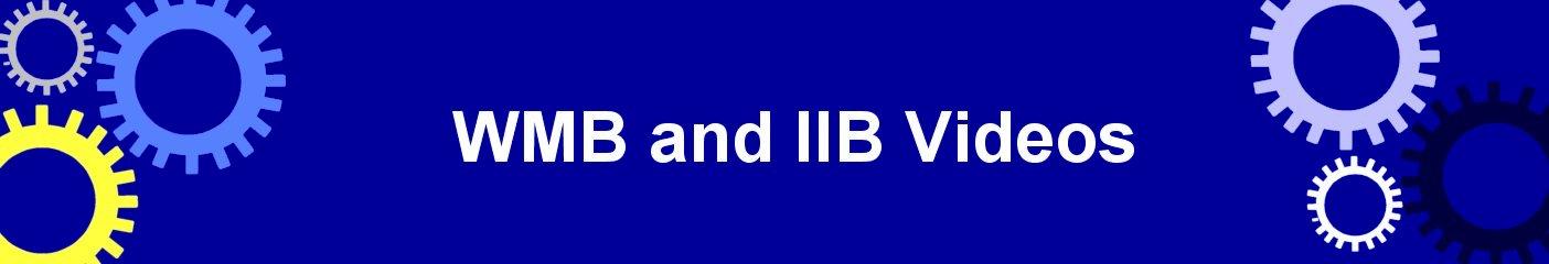 IIBvideos