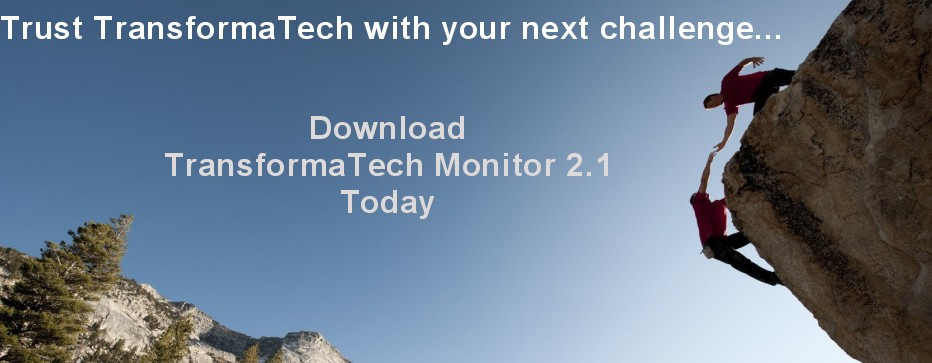 TransformaTech Monitor Download